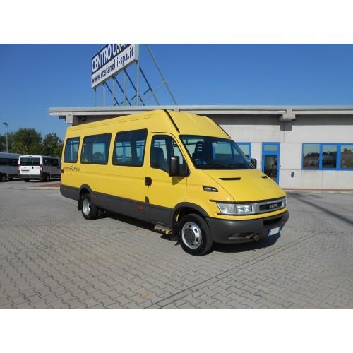 Iveco Daily 50C15 Scuolabus